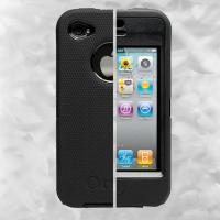 Nite-ize iPhone 4 Defender Black, OtterBox