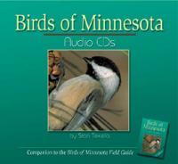 Adventure Publications Birds Minnesota Audio CD