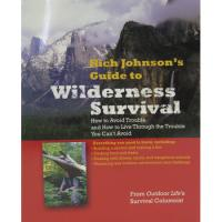 McGraw Hill Guide To Wilderness Survival