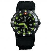 Valor Smith & Wesson Tritium Watch w/Nylon Band