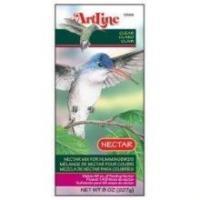 Artline 8 Ounce Clear Instant Nectar