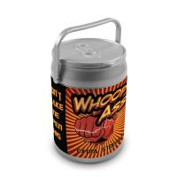 Picnic Time 9 Quart Capacity Can Cooler - Whoop Ass Can