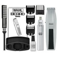 Wahl 5537 420 Mustache And Beard Trimmer