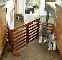 Merry Products Pet Gate-N-Crate Pet Gate