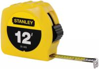 "Stanley 30-485 Tape Rule 1/2"" x 12'"