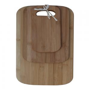 Bamboo Cutting Boards by Oceanstar