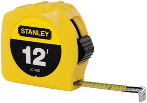 """Stanley 30-485 Tape Rule 1/2"""" x 12'"""
