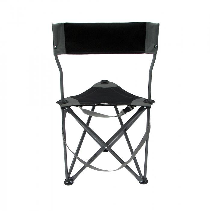 Travel Chair Ultimate Slacker 2 0 Folding Chair Black