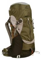 ALPS Mountaineering Wasatch 3900 Internal Frame Pack - Green
