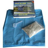 Cleanwaste Toilet In A Bag 15pk