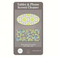 Wellspring Mini Screen Cleaner - Garden Gate