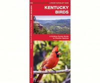 Waterford Kentucky Birds Folding Guide