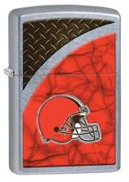 Zippo Cleveland Browns