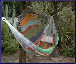 Fabric Hammocks by Quality Hammock Source