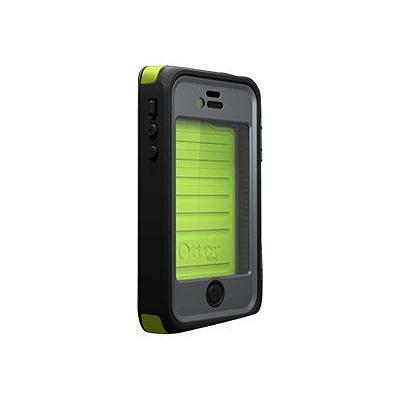 Nite-ize IPhone Otter Box Armor 414S- Neon