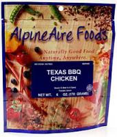 Alpine Aire Texas BBQ Chicken