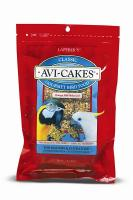 Avi Cakes Macaw/cockatoo 16 Oz