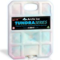 Arctic Ice 2.5 lb Tundra Series Reusable Cooler