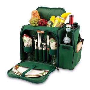 Picnic Backpacks for 2 by Picnic Time Family of Brands