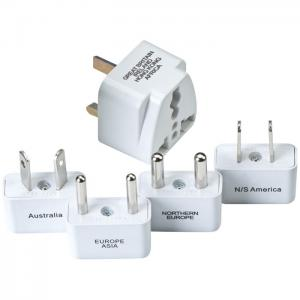 Chargers & Power Adapters by Design Go