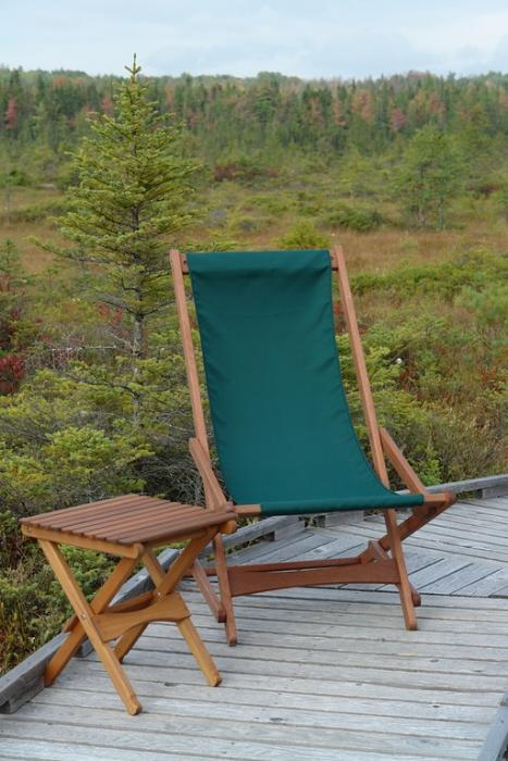 Byer of Maine Pangean Folding Table