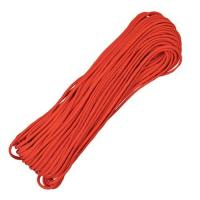 Elite Parachute Cord 100' - Red