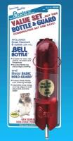Bell Bottle/guard Set M55 8 Oz