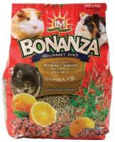 Bonanza Guinea Pig 4lb