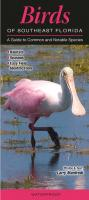 Quick Reference Publishing Birds of Southeast Florida