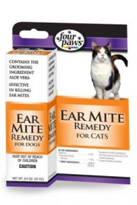 Medicine & Supplements for Cats by Four Paws Products