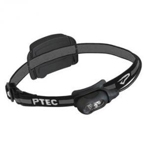 Princeton Tec Remix Rechargeable Black Headlamp, 185 lm