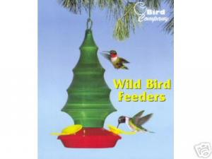 Hummingbird Feeders by Bird Company