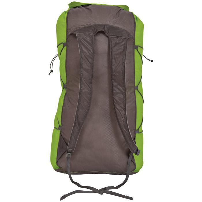 Peregrine Ul Dry Summit Pack-25l-orange