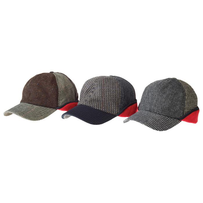 The Elmer Hat Assorted