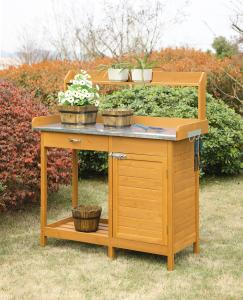 Garden Furniture by Convenience Concepts