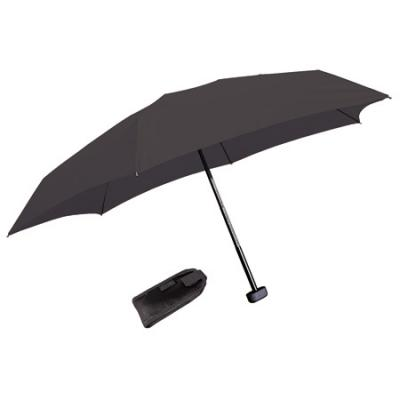 Swing Trekking Umbrellas Dainty Umbrella Black