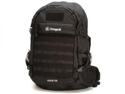SnugPak Snugpak Pack Xocet Black