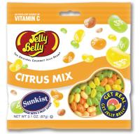 Jelly Belly Citrus Mix 3.1oz