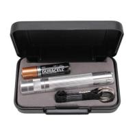MagLite Solitaire LED 1AAA - SILVER