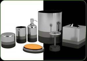 Bathroom Accessories by Nu Steel