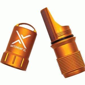 Exotac Matchcap XL - Orange