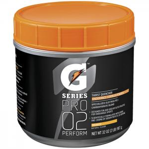Nutritional Supplements by Gatorade