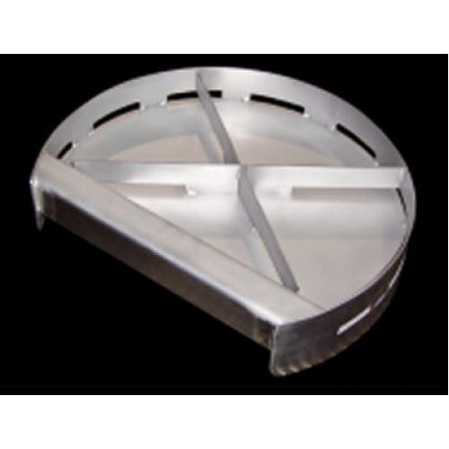 Round Griddle for Round Grills by Little Griddle