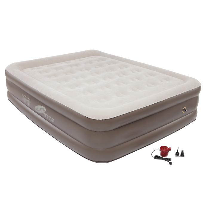 Airbed Q Dh Plus Pillowstop Combo C002