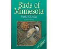 Adventure Publications Birds of Minnesota Field Guide