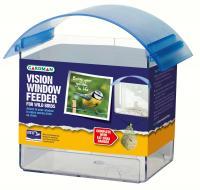 Gardman Vision Window Feeder
