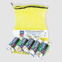 RESTOP RS2W Wilderness Waste Containment Pouch (1-Pack of 5)