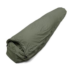 SnugPak Versatile Tactical System or VTS Olive Right Hand Zip Sleeping Bag