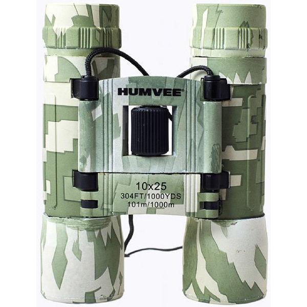 Humvee 10x25 Compact Binocular