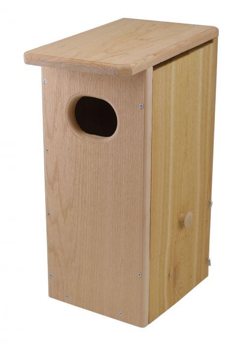 Songbird Essentials Wood Duck House
